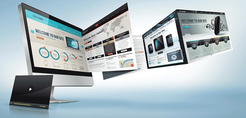 Elemen Desain Website