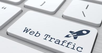 Meningkatkan traffic web