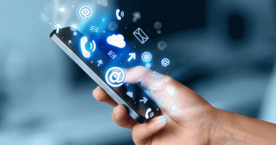 Aplikasi Mobile untuk Bisnis
