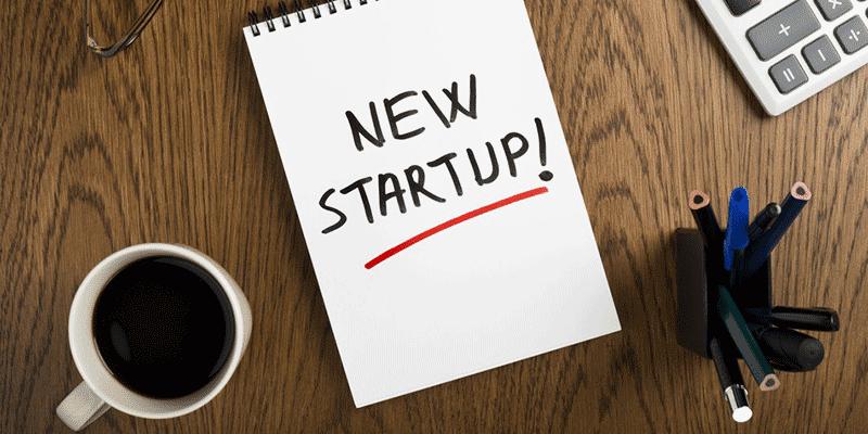 Strategi Startup