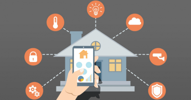 Industri Smart Home